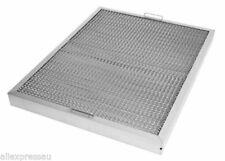 Rangehood Grease Filters For Commercial Kitchen Canopy 622 x 495 x 50