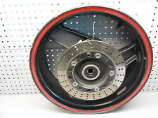 K112 Kawasaki GPZ1100 1995 OEM Rear Wheel Rim