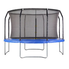 Trampoline Safety Net Enclosure Replacement Spare Parts for 8 poles 12ft Tramp