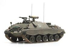 Artitec 6160005 BRD jaguar 1 gelbolive BW pista n 1:160 listo tanques modelo