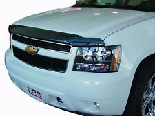 Bug Shield & In-Channel Vent Visors for 2007 - 2014 Chevy Tahoe