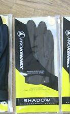 PROKENNEX RACQUETBALL GLOVE SHADOW, 1 GLOVE,  BLACK, RIGHT HAND MEDIUM