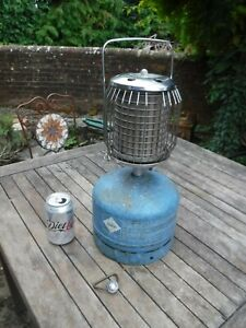 CYLKA 750 Catalytic Heater - Tested & Working - Comes with Empty Gas Bottle