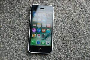 Apple iPhone 5c A1507 8GB White