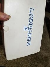 Lowrance Lei Cvr-1 Sun Cover ,Lcx-15mt, Lcx-15ct , Lcx16i , global map 3000