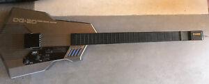 Casio Digital Elektrische Gitarre dg-20 MIDI Synthesizer TOP‼️‼️