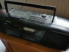 Panasonic RX-DT5 Estéreo