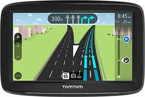 TomTom Via 1525M 5-Inch GPS Navigation Device with Free Maps of North America...