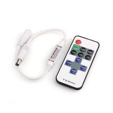 Controller Regler FB & Dimmer für einfarbig LED Strip Streifen 12A DC 5V-24V GY