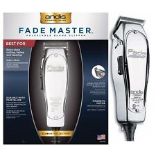 Andis Fade Master Adjustable Blade Clipper #01690 Professional Barber Hair