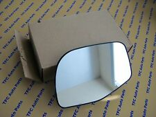 Ford Explorer Mountaineer LH Driver Side View Power Mirror Glass New 2002-2005