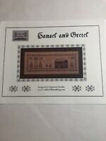 Willow Hill Samplings Hansel and Gretel Cross Stitch Pattern