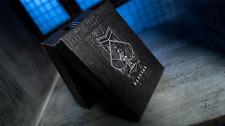 Darkfall Playing Cards by Murphy's Magic