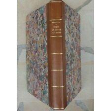 VOYAGE en RETOUR de l'INDE par TERRE Thomas HOWEL Égypte Grand Désert An V 1796