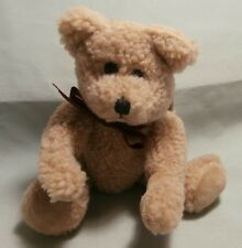 """BOYDS PLUSH COLLECTION  """"BRUCE""""   CODE UNKNOWN   HEIGHT: 22cm  NEW"""