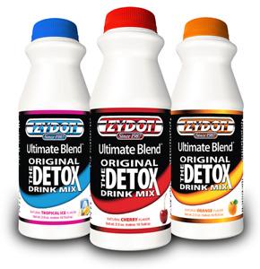 ZYDOT Ultimate Cleansing Detox Drink, 16oz
