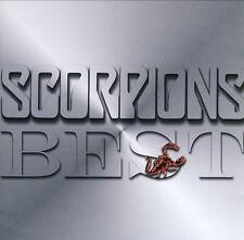 Scorpions - Best (1999) CD EMI Records !