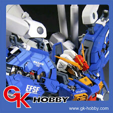 119 [Unpainted Resin] Korean NG Recast 1:100 EX-S Gundam MG Conversion ガンダム