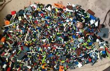 LEGO 1 Pound Lot Hero Factory Lord of the Rings Space City Star Wars Minifigures