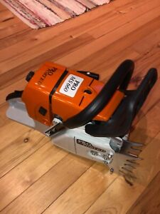 """MS660 Pro Ported aftermarket """"not stihl"""" chainsaw"""