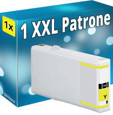 1x PATRONEN komp.für EPSON Workforce Pro WP4025DW WP4535DWF WP4545DTWF WP4595DNF