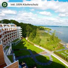 8 Tage Mecklenburgische Seenplatte im 4 Sterne Hotel mit Frühstück