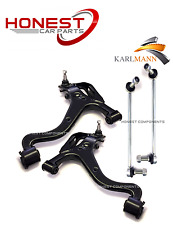 For Range Rover Sport 2005-2013 Front Lower Wishbone Suspension Arms & Link Bars