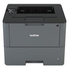 Brother HL-L6200DW Business Monochrome Wireless Laser Printer Automatic Duplex