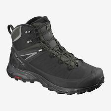 Salomon X Ultra Mid Winter CS WP Boots - Men's sz. 10.5US