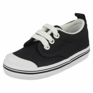 Boys Keds Casual Pumps 'Scooter'