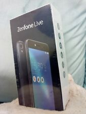 SEALED BRAND NEW ASUS ZENFONE  Unlocked  Dual Sim 16 gb screen 5''