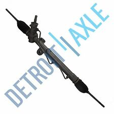 Complete Power Steering Rack and Pinion for 2004-2006 GMC Colorado Canyon Z71