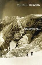 Annapurna: The First Conquest of an 8000- METER PEAK von Maurice Herzog Paperba