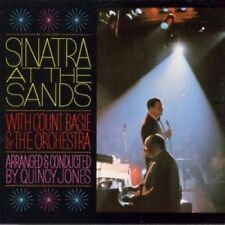 Frank Sinatra - Sinatra at the Sands - Original Recording Remastered - NEW CD