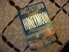 Second Honeymoon (James Patterson, 2013 Hardcover)