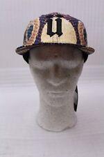 Unkut Baseball Cap 701102 verstellbare Größe phyton NEU