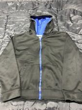 Boys Starter Lightweight Jacket Sz XL