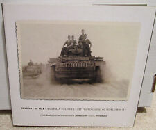 Shadows of War: A German Soldier's Lost Photographs of World War II 2004 Edition