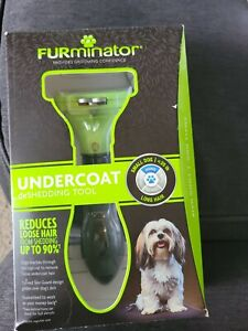 Furminator small Dog Long hair