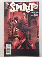 Will Eisner's THE SPIRIT #12 (2008) DC COMICS DARWYN COOKE & J. BONE ART! NM