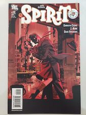 Will Eisner s THE SPIRIT  12 (2008) DC COMICS DARWYN COOKE   J. bda068681f2