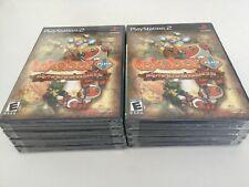 Tokobot Plus: Mysteries of the Karakuri (Sony PlayStation 2, 2006) PS2 NEW