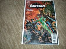 Batman #619 (1940 series) DC Comics Jim Lee VF/NM