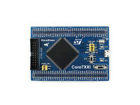Core746I STM32F746IGT6 MCU core board full IO expander JTAG/SWD debug interface