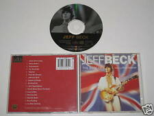 JEFF BECK/THE BEST OF (EMI 8 535595 2 1) CD ALBUM