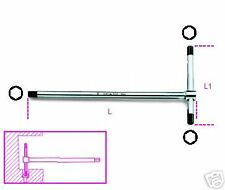 Beta 951 Hexagaon T Handle 3 way Hex Key 5 mm