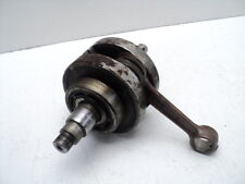 #4076 Kawasaki KDX200 KDX 200 Crankshaft / Crank Shaft & Rod