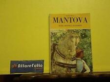 ART 4.654 GUIDA ILLUSTRATA DI MANTOVA DI ERCOLANO MARANI