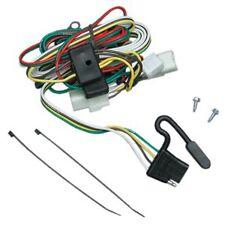 Tekonsha 118309 T-One 4-Way T-Connector Trailer Hitch Wiring for Kia Sedona