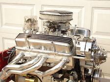 S B CHEVY 350  HI  PERFORMANCE TURN KEY 350 + HP  ENGINE  BY CRICKET CR#-EHB-24